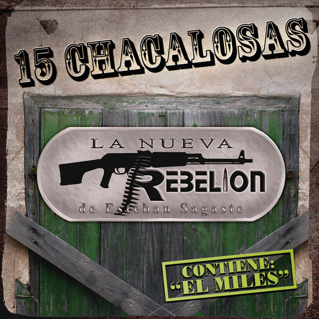 15 Chacalosas