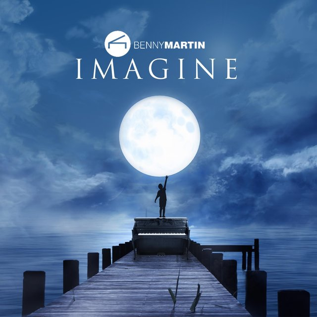Imagine (Piano Instrumental)