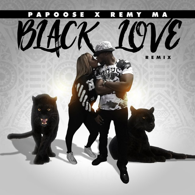 Black Love (Remix) [feat. Remy Ma]