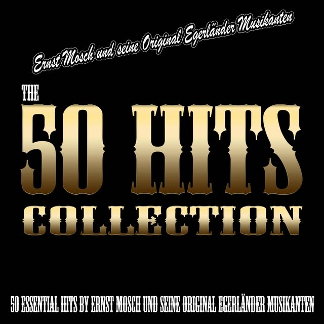 The 50 Hits Collection