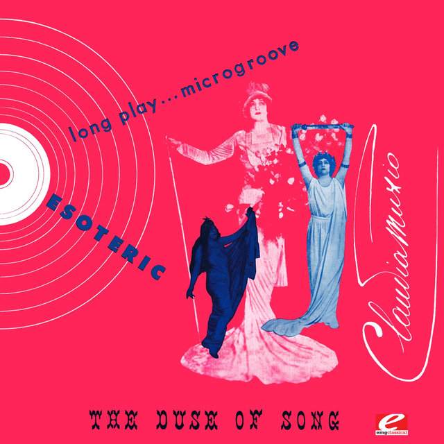 The Duse of Songs - Ten Operatic Arias (Remastered Historical Recording)