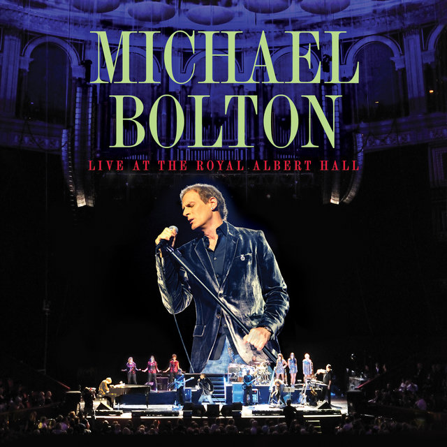Live At The Royal Albert Hall (Target Exclusive)