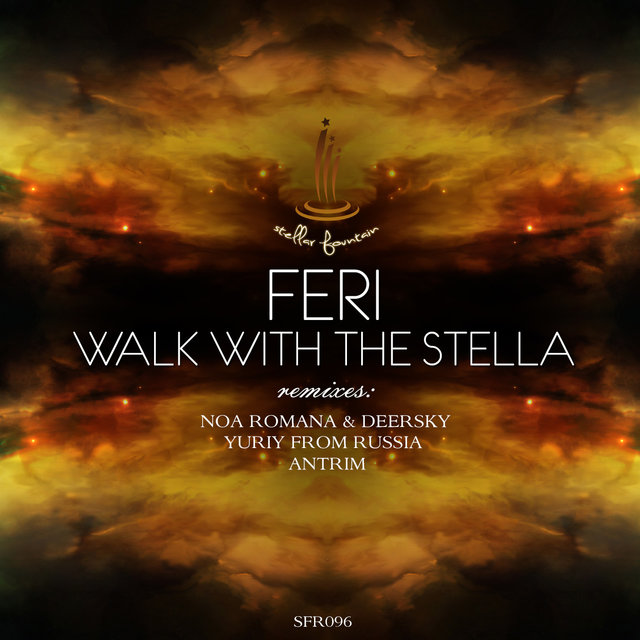 Walk With the Stella