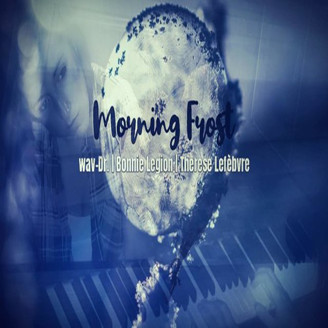 Morning Frost (feat. Therese Lefèbvre)