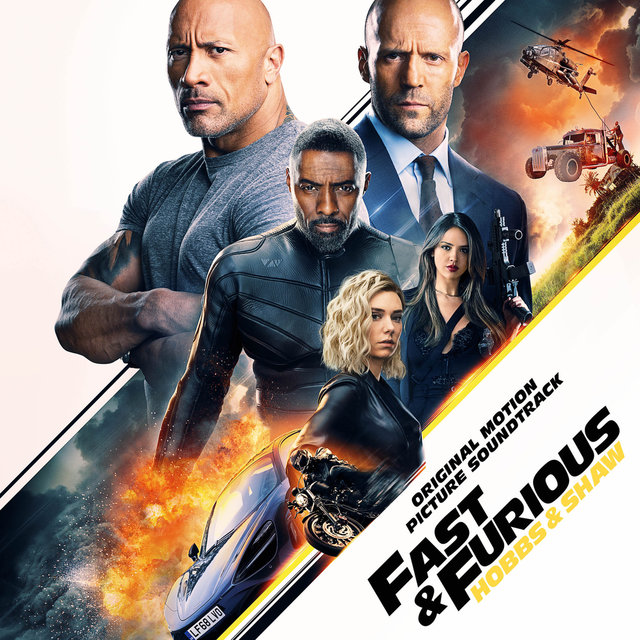 Time In A Bottle (from Fast & Furious Presents: Hobbs & Shaw)
