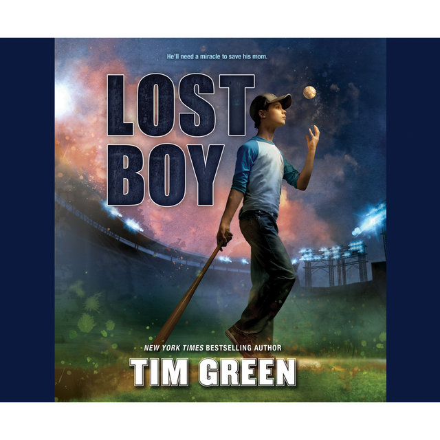 Lost Boy (Unabridged)