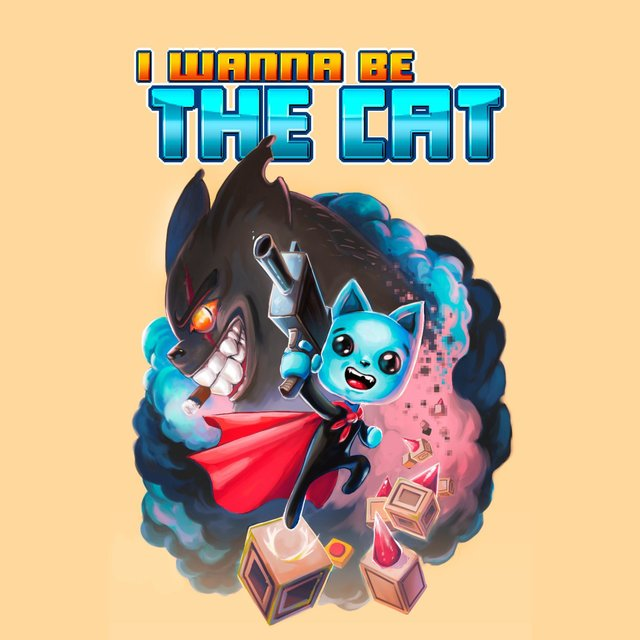 I Wanna Be the Cat (Original Soundtrack)