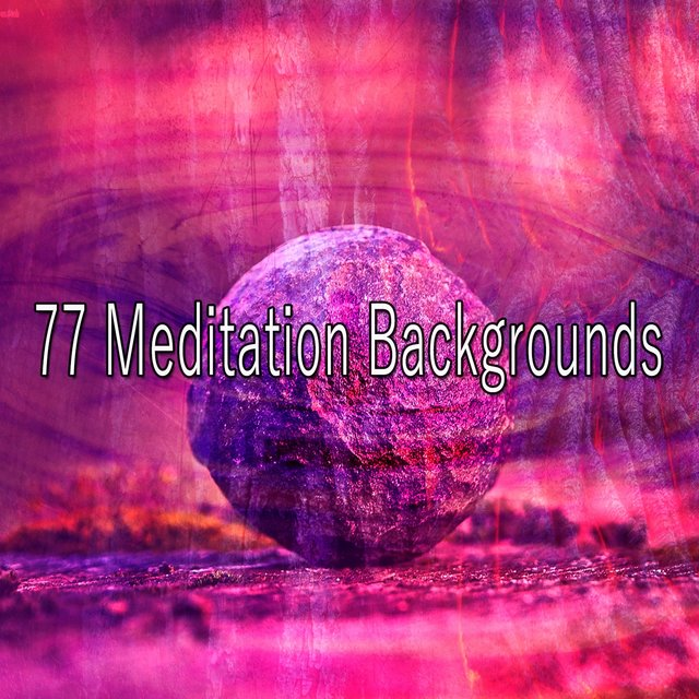 77 Meditation Backgrounds