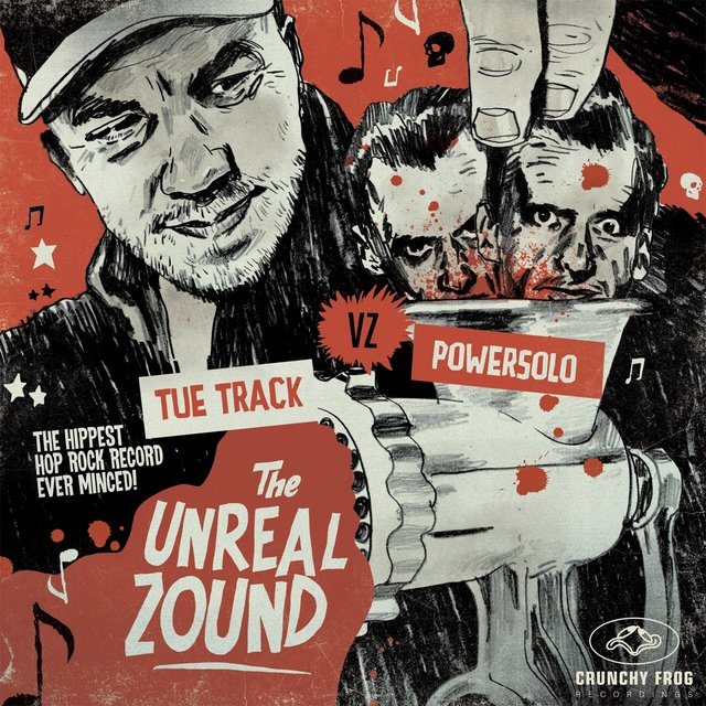 The Unreal Zound
