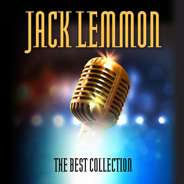 Jack Lemmon - The Best Collection