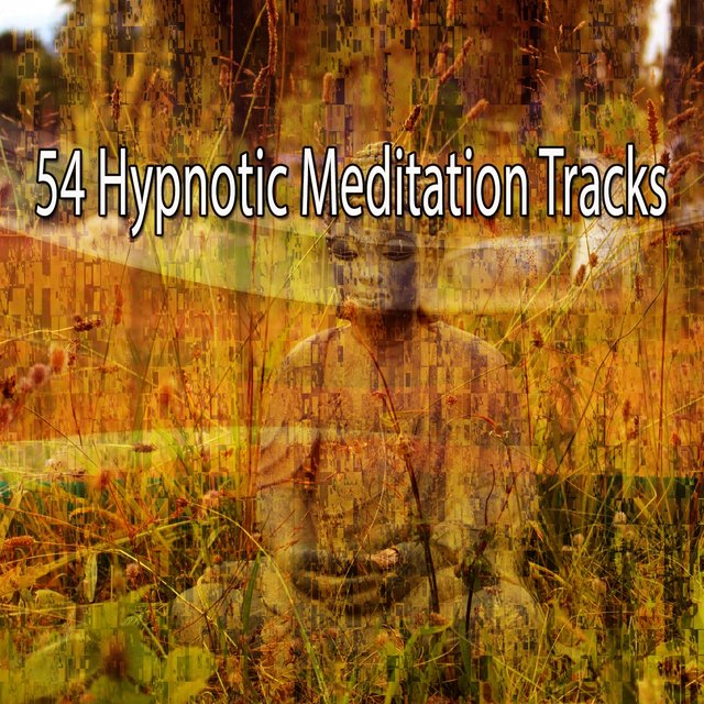 54 Hypnotic Meditation Tracks