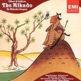 The Mikado or The Town of Titipu, Act 1: No. 2a, Recitative and Scena,