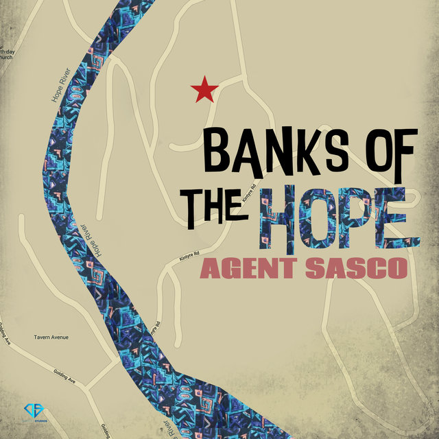 Banks of the Hope