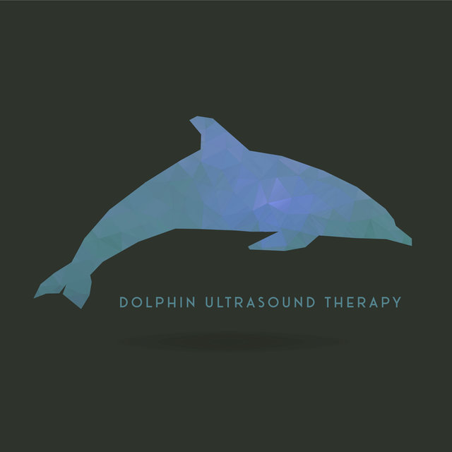 Dolphin Ultrasound Therapy - Cure Your Ailments with the Help of This Unique Collection of Sea Animal Sounds, Feel Better, Relaxation Music for Stress Relief, Healing Power of Nature