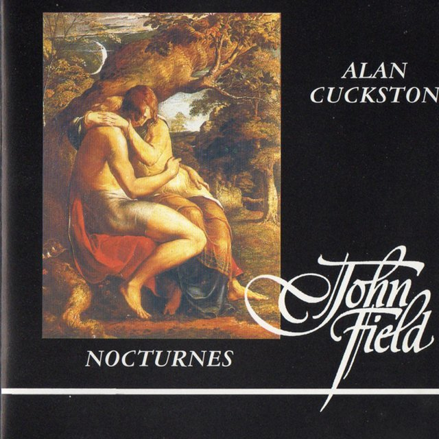 John Field Nocturnes and Rondos