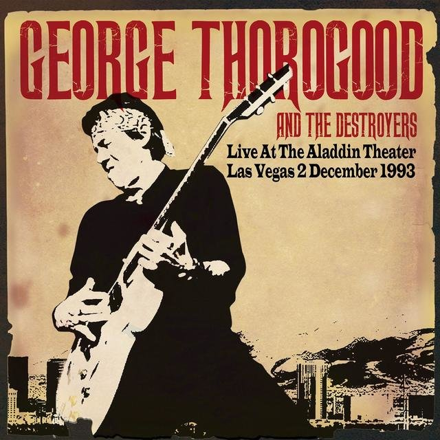 Live at the Aladdin Theater, Las Vegas 2nd Dec 1993 - Remastered