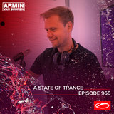 Nothing Is Over (ASOT 965)
