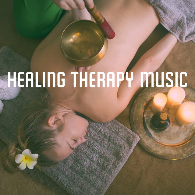 Healing Therapy Music
