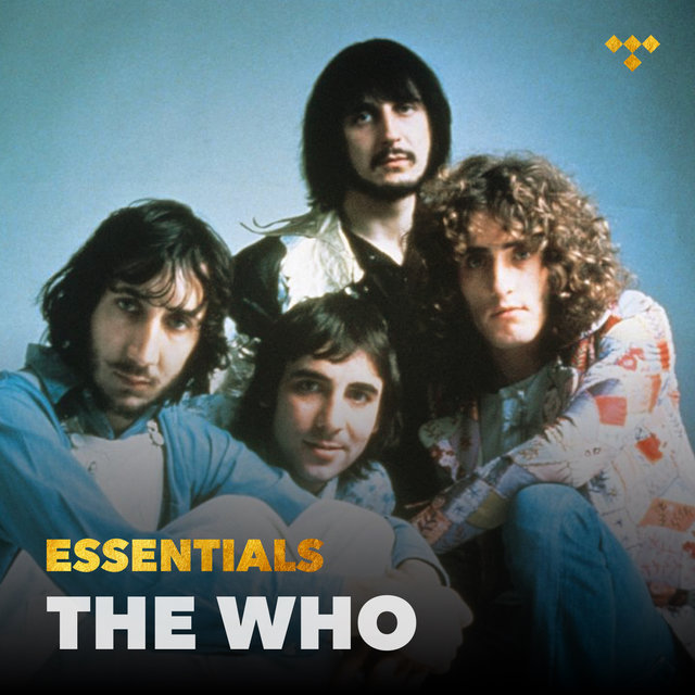 The Who Essentials