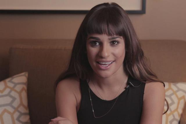 Lea Michele - Louder - Album Track by Track (Part 1)