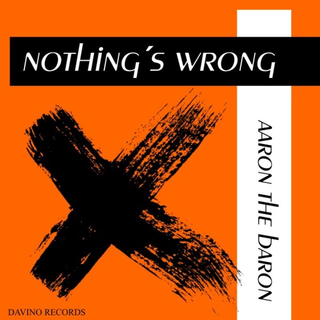 Nothing's Wrong