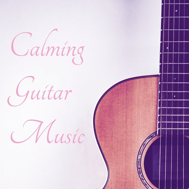 Calming Guitar Music