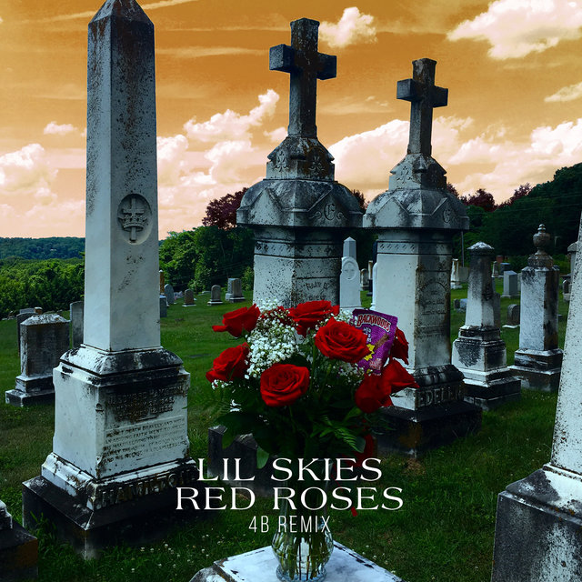 Red Roses (4B Remix)