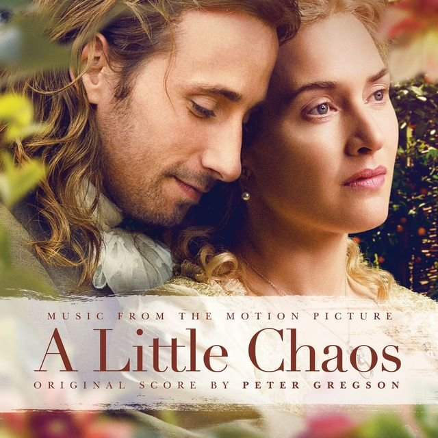 A Little Chaos (Original Score Album)