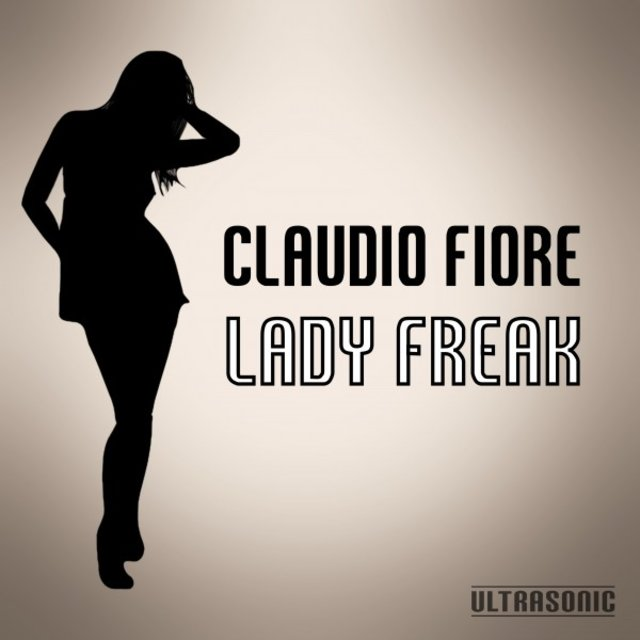 Lady Freak