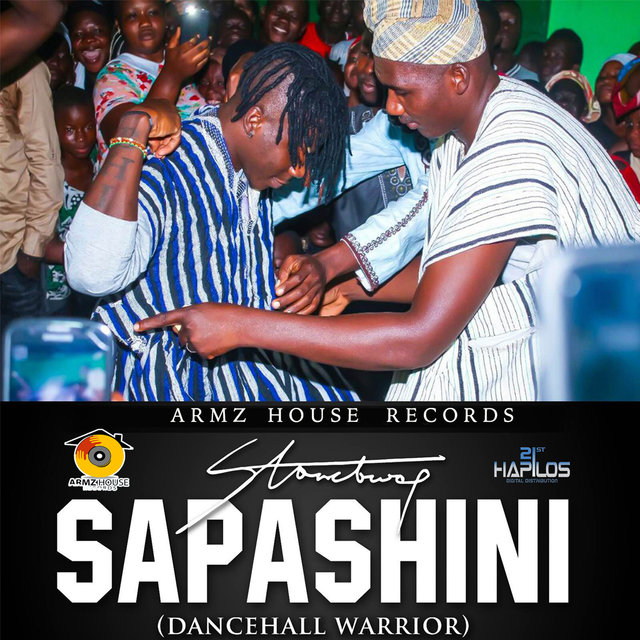 Sapashini - Single