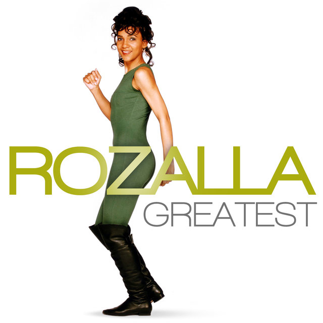 Greatest - Rozalla