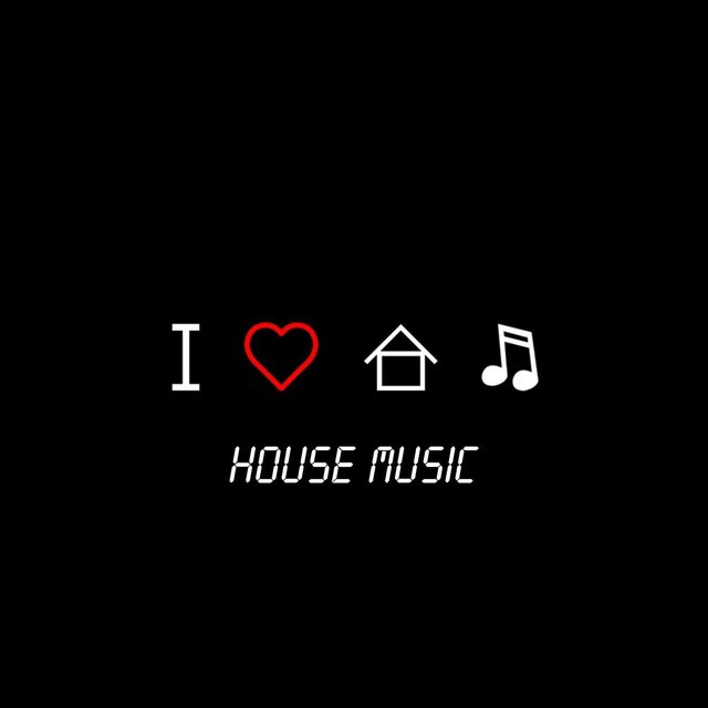 I Love House Music, Vol. 10