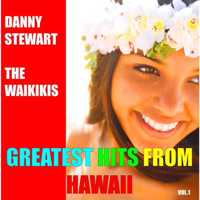 Greatest Hits from Hawaii, Vol. 1