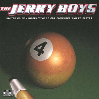 The Jerky Boys 4 Dirty VersionThe