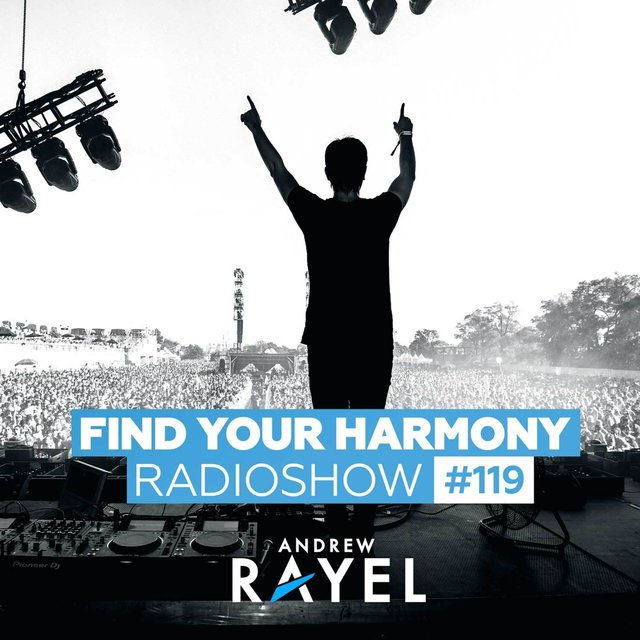 Find Your Harmony Radioshow #119
