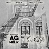 On My Life (feat. Mel1k)
