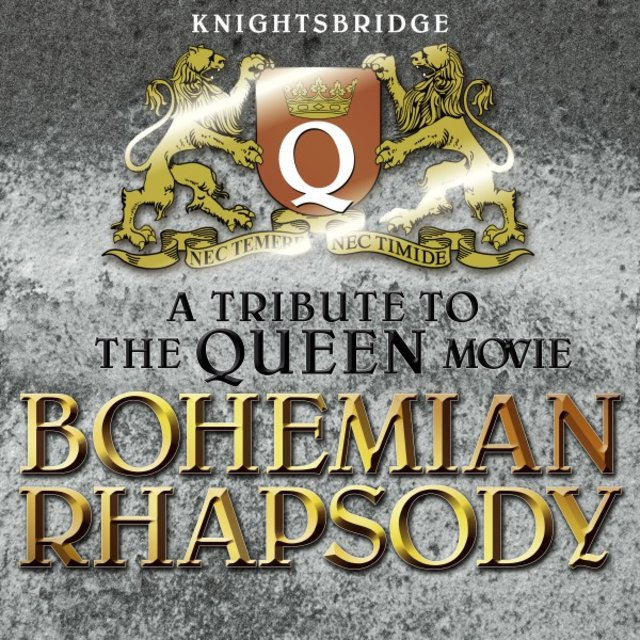 A Tribute to the Queen Movie Bohemian Rhapsody