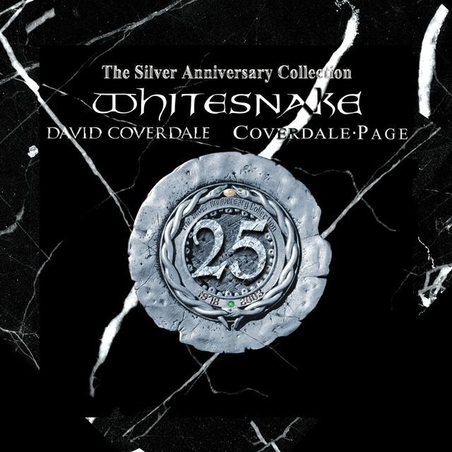 Whitesnake (The Silver Anniversary Collection)