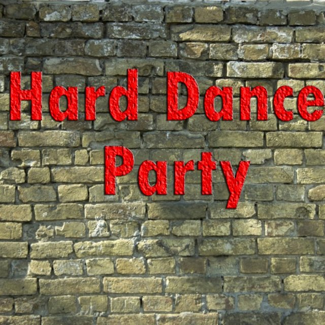 Hard Dance Party