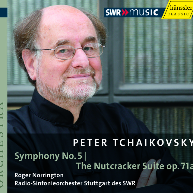 Tchaikovsky, P.: Symphony No. 5 / The Nutcracker Suite
