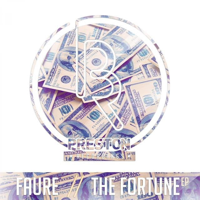 The Fortune EP