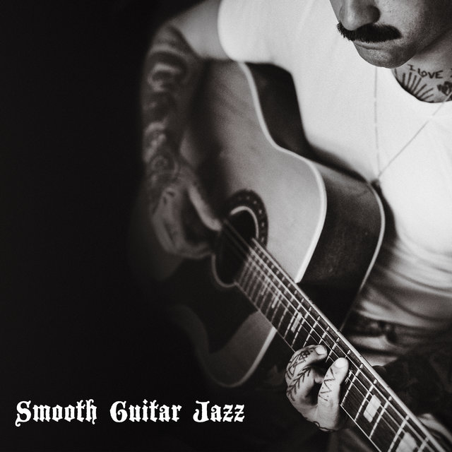 Smooth Guitar Jazz – Relaxing Jam Session
