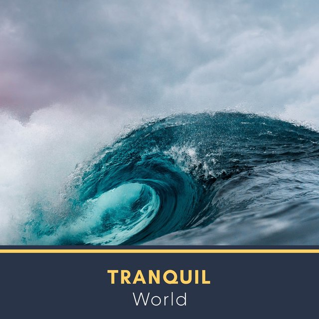 Soft Tranquil World Recordings
