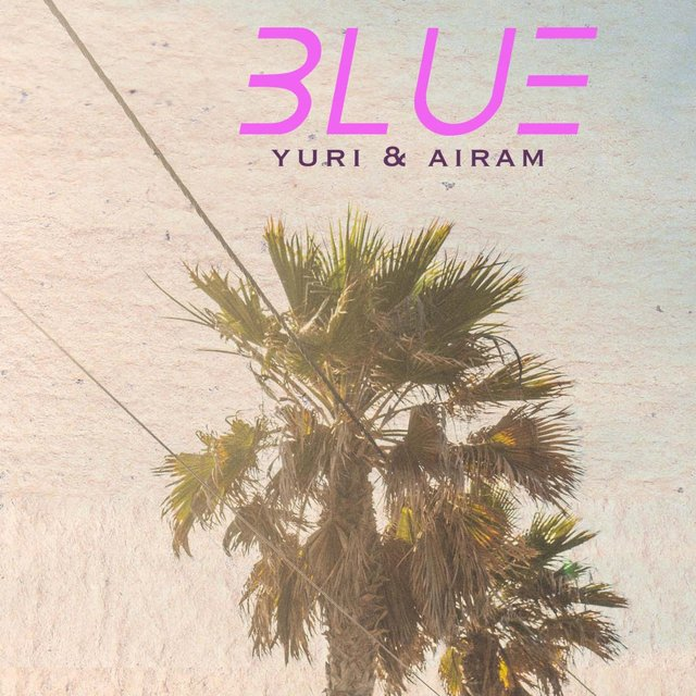 Blue (feat. Airam)