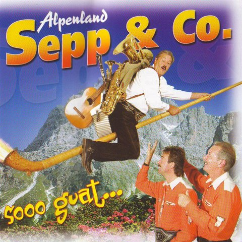 ALPENLAND SEPP u CO.