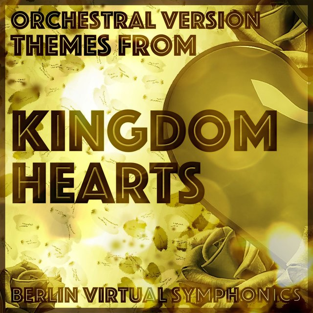 Themes From Kingdom Hearts