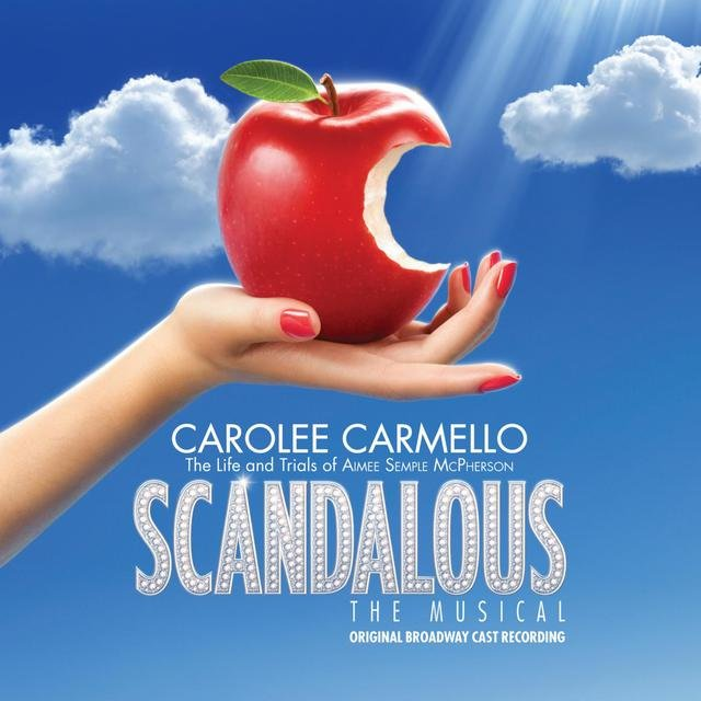 Scandalous, the Musical