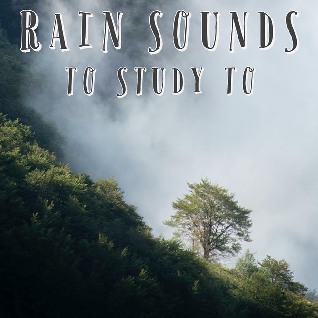 Rain Sounds To Study To