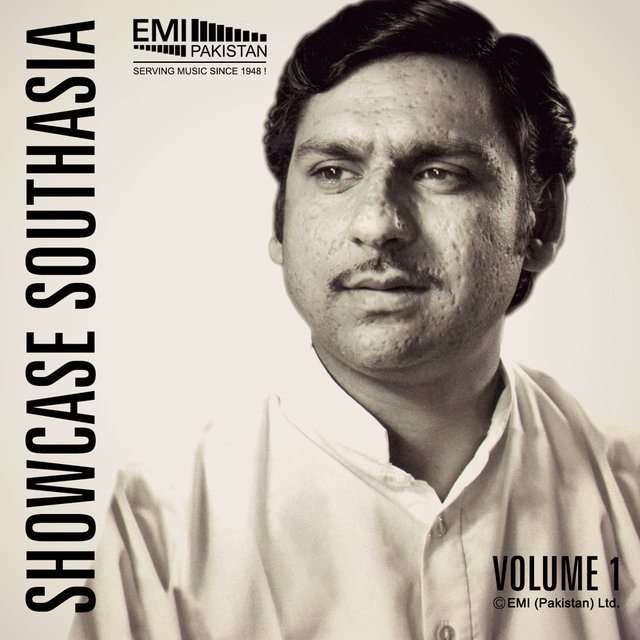 Showcase Southasia, Vol. 1