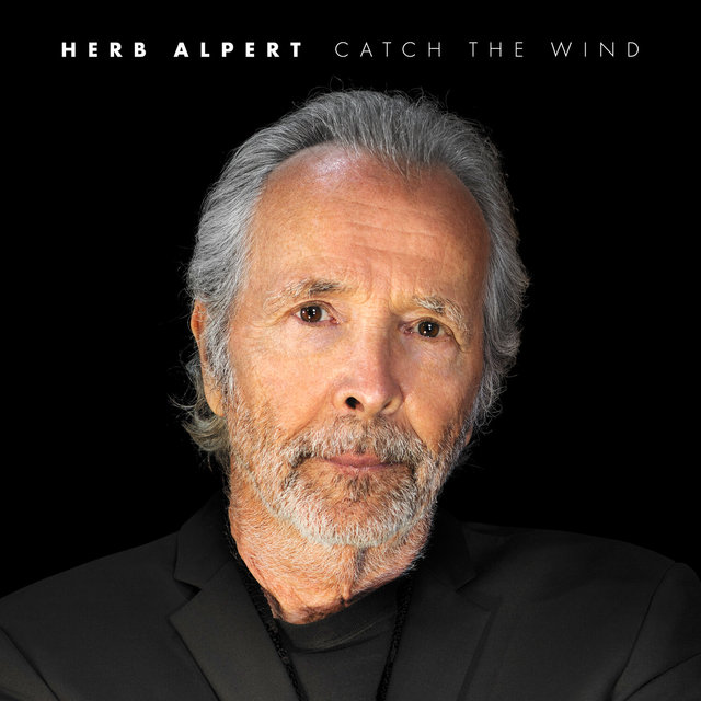Cover art for album Catch The Wind by Herb Alpert